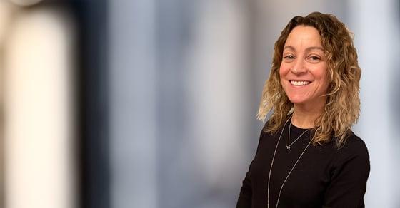 Tina<br>Koban, Associate Director of Behavioral Sciences